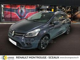 RENAULT CLIO 4 ESTATE 13260€