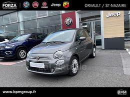 FIAT 500 (2E GENERATION) 12480€
