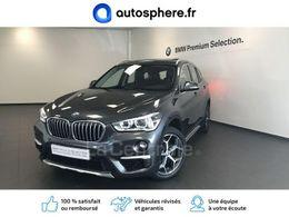 BMW X1 F48 31620€