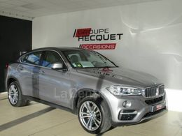 BMW X6 F16 41460€