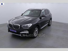 BMW X3 G01 55900€