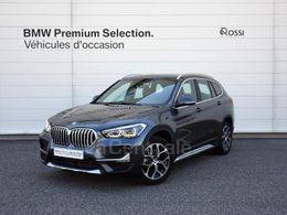 BMW X1 F48 35700€