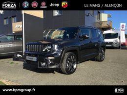 JEEP RENEGADE 42810€