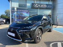 LEXUS NX (2) 2.5 300H EXECUTIVE INNOVATION 2WD AUTO