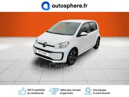 VOLKSWAGEN UP! (2) 1.0 60 BLUEMOTION TECHNOLOGY MOVE UP! 5P