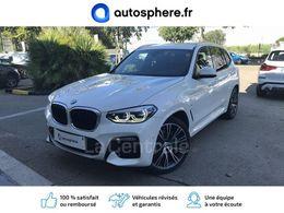 BMW X3 G01 58220€