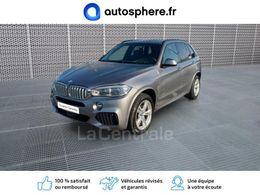 BMW X5 F15 44380€