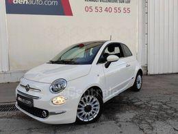 FIAT 500 (2E GENERATION) 11750€