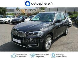 BMW X5 F15 48140€
