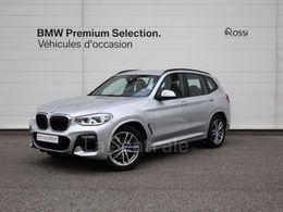 BMW X3 G01 45100€