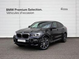 BMW X4 G02 72310€
