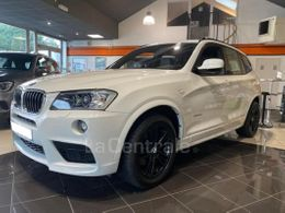 BMW X3 F25 32380€