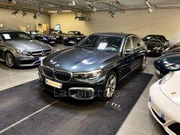 BMW SERIE 7 G11 (G11) 740E IPERFORMANCE 326 M SPORT BVA8