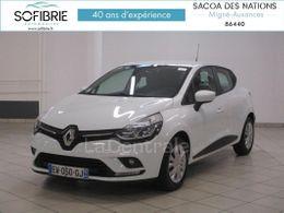 RENAULT CLIO 4 SOCIETE 10630€