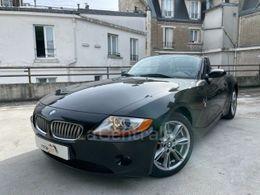BMW Z4 E85 3.0I