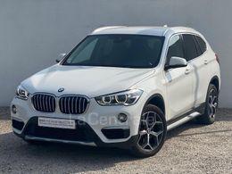 BMW X1 F48 36230€