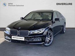 BMW SERIE 7 G11 (G11) 740D XDRIVE 320 BVA8