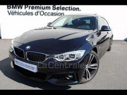 BMW SERIE 4 F36 GRAN COUPE 33370€