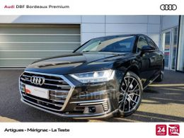 AUDI A8 (4E GENERATION) 131250€