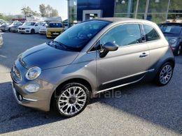 FIAT 500 C 17730€