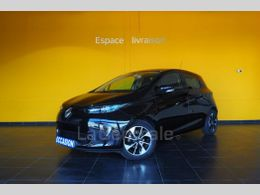 RENAULT ZOE Q90 INTENS CHARGE RAPIDE GAMME 2017