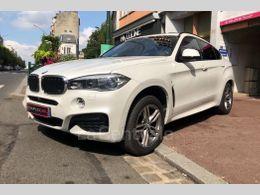 BMW X6 F16 47990€