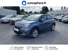 FIAT 500 X 17380€
