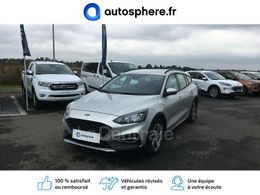 FORD FOCUS 4 SW 27100€