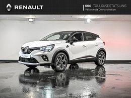 RENAULT CAPTUR 2 31780€
