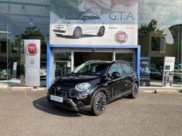 FIAT 500 X 24780€