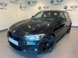 BMW SERIE 1 F20 5 PORTES 31050€