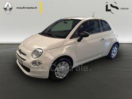 FIAT 500 (2E GENERATION) 15980€