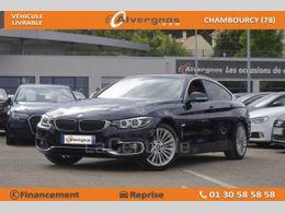 BMW SERIE 4 F36 GRAN COUPE 36120€