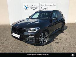BMW X3 G01 59140€