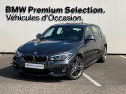 BMW SERIE 1 F20 5 PORTES 31120€