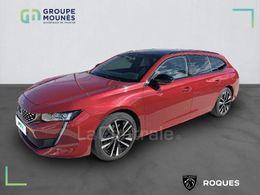 PEUGEOT 508 (2E GENERATION) SW 40580€