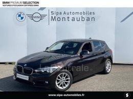 BMW SERIE 1 F20 5 PORTES 21450€