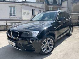 BMW X3 F25 23640€