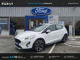FORD FIESTA 6 ACTIVE 17850€