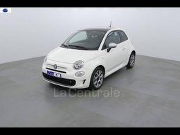 FIAT 500 (2E GENERATION) 17370€