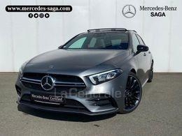 MERCEDES CLASSE A 4 AMG 52390€
