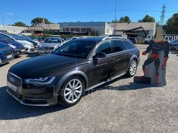 AUDI A4 ALLROAD (2) 3.0 V6 TDI 245 AMBITION LUXE S TRONIC 7
