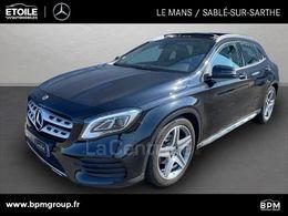 MERCEDES GLA 34500€