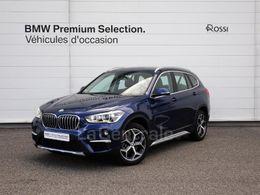 BMW X1 F48 33600€