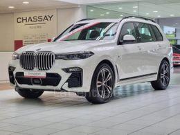 BMW X7 G07 XDRIVE40D 340 BVA8
