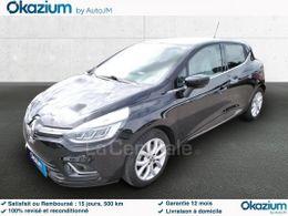 RENAULT CLIO 4 13660€
