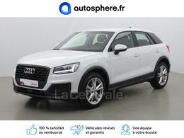 AUDI Q2 31340€