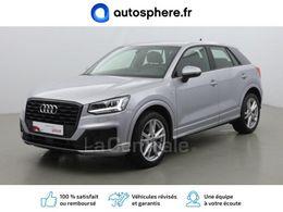 AUDI Q2 30490€