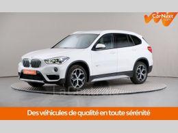 BMW X1 F48 33140€