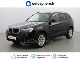 BMW X3 F25 20120€